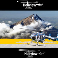Heliview Helicopter Flights
